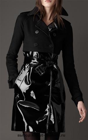 модные плащи и пальто 2013 -021