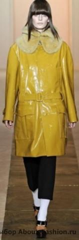 модные плащи и пальто 2013 -024