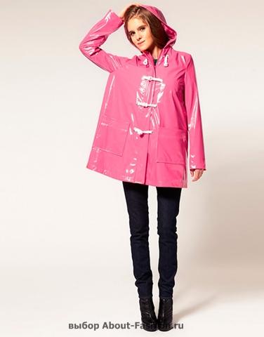 модные плащи и пальто 2013 -030