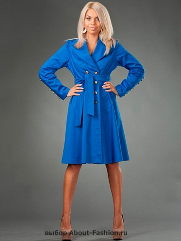 модные плащи и пальто 2013 -033