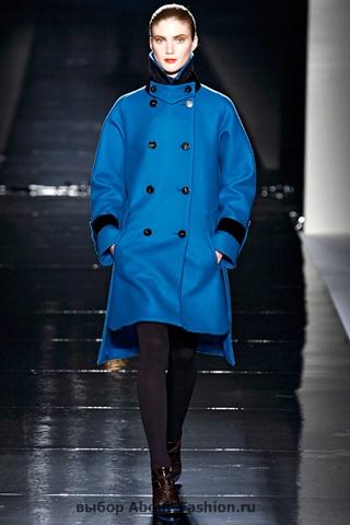 модные плащи и пальто 2013 -034