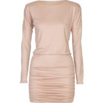 модные платья-3