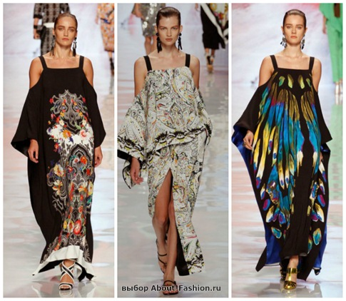 модные сарафаны 2013-15