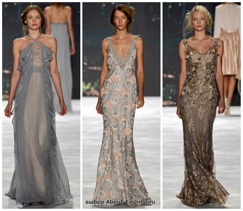 модные сарафаны 2013-2