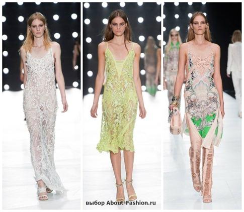 модные сарафаны 2013-21