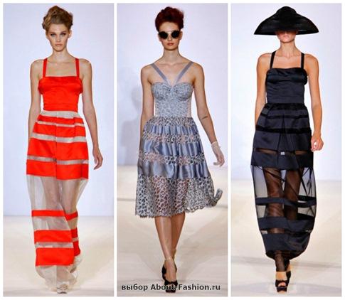 модные сарафаны 2013-23