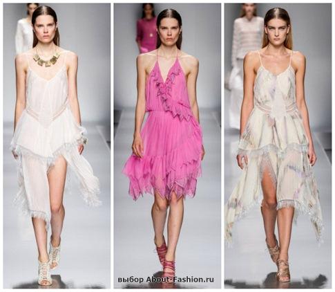 модные сарафаны 2013-5