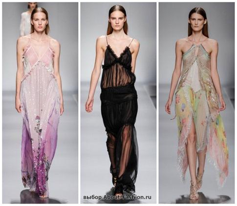 модные сарафаны 2013-6