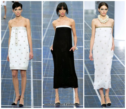 модные сарафаны 2013-8