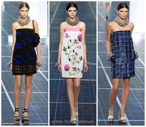модные сарафаны 2013-9