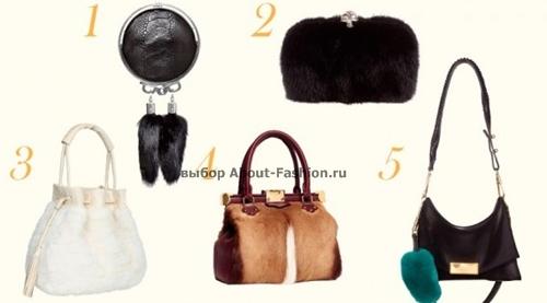 модные сумки 2012 -002