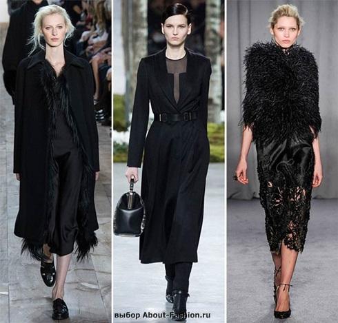 модные тенденции осень-зима 2014-2015 - 001