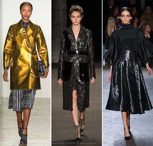 модные тенденции осень-зима 2014-2015 - 006