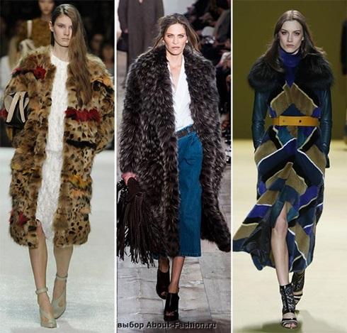 модные тенденции осень-зима 2014-2015 - 011