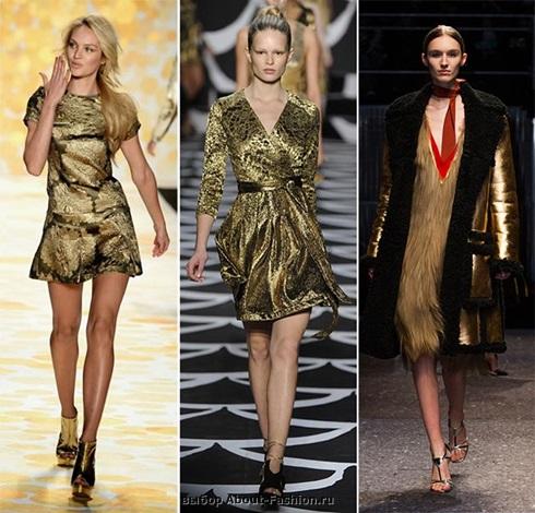 модные тенденции осень-зима 2014-2015 - 012