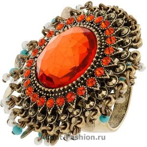 модные украшения 2011-023