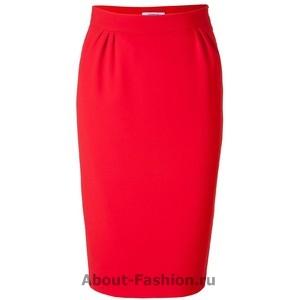 модные юбки 2011-002