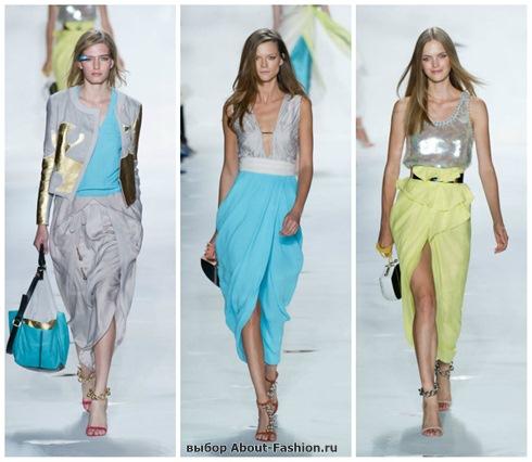 модные юбки 2013-22