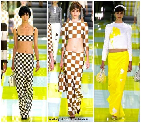 модные юбки 2013-32