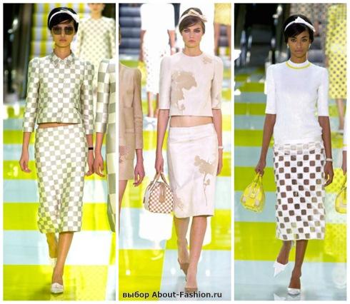 модные юбки 2013-33