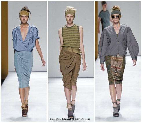 модные юбки 2013-34