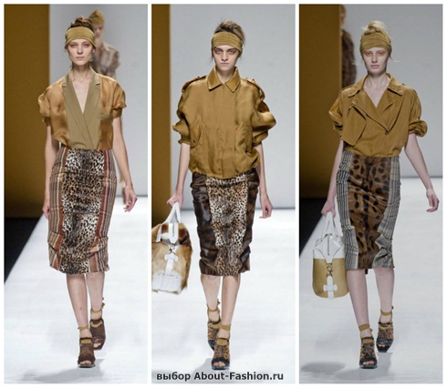 модные юбки 2013-35