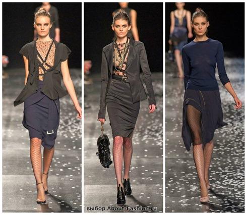 модные юбки 2013-37