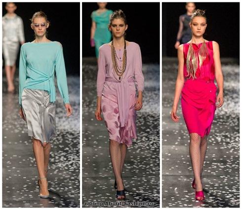 модные юбки 2013-38