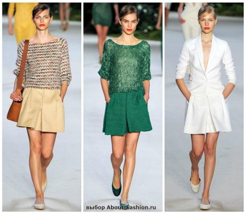 модные юбки 2013-4