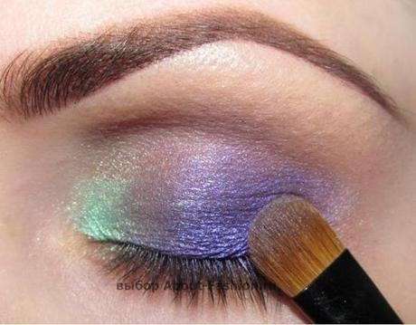 модный макияж 2012 -001