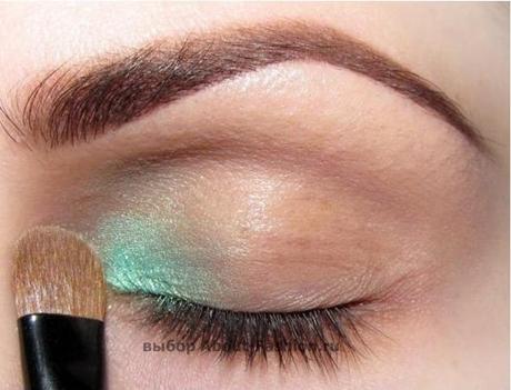 модный макияж 2012 -005
