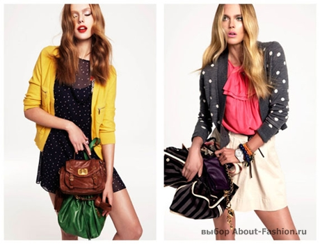 молодежная мода 2011 Juicy Couture -002