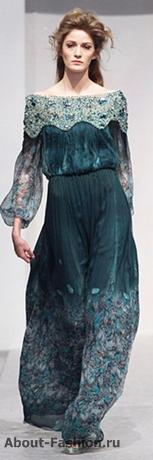 платья на новый год 2013 -002