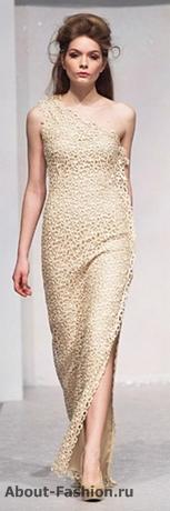 платья на новый год 2013 -003