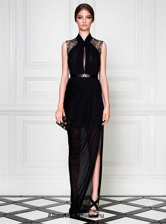 платья на новый год 2013 -008