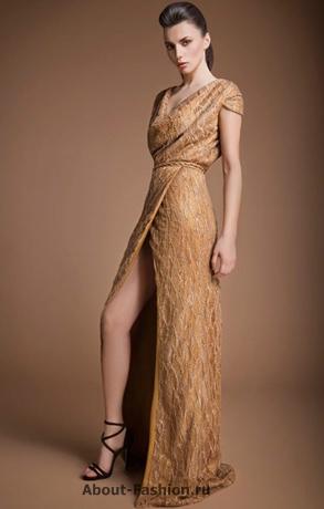платья на новый год 2013 -010