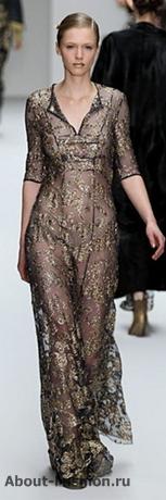 платья на новый год 2013 -014