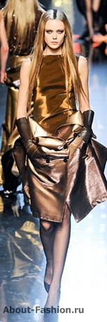 платья на новый год 2013 -024