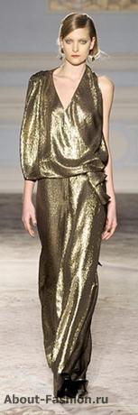 платья на новый год 2013 -027
