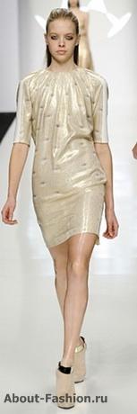 платья на новый год 2013 -029