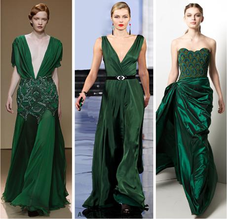 платья на новый год 2013 -035