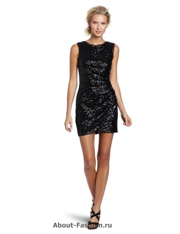 платья на новый год 2013 -041