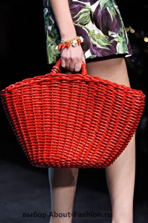 плетеные сумки 2012! About-Fashion.ru -001