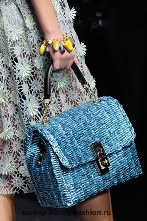 плетеные сумки 2012! About-Fashion.ru -003