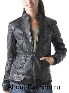 Кожаные Куртки 2011
