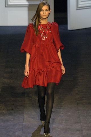 Каталоги Мода Осень 2006 Г