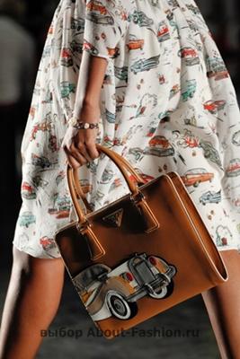 сумки prada 2012 -005