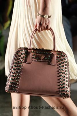 сумки prada 2012 -007
