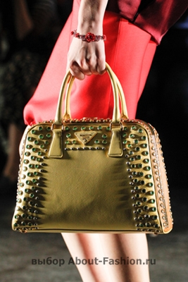 сумки prada 2012 -008