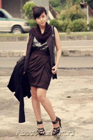 уличная мода-винтаж-1
